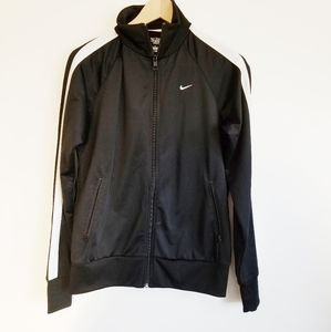 Nike Athletic Department track jacket